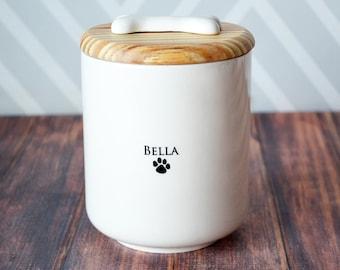 Dog Urn, Pet Urn, Cat Urn, Pet Memorial, Dog Urn for Ashes, Custom Dog Urn, Dog Memorial -  Medium Size - Custom Urn for Any Pet