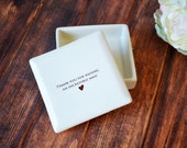 Mother of the Groom Gift. Mother in Law Gift, Mother of the Groom Wedding Gift -Square Keepsake Box-Thank You for Raising an Incredible Man