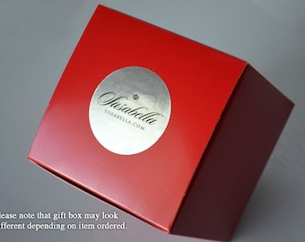 Add Gift Box to Order - Additional Service Fee