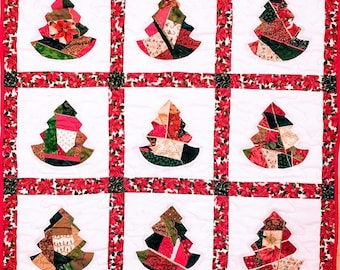 Christmas tree throw or table cloth, dining room, couch,
