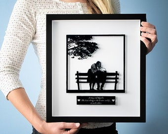 Groom to bride gift   Etsy