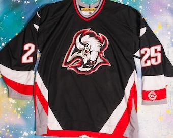 Buffalo SABRES Hockey Jersey  25 Varada Size XL 6875162ec