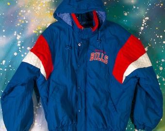 f276b9cb Buffalo bills jacket | Etsy