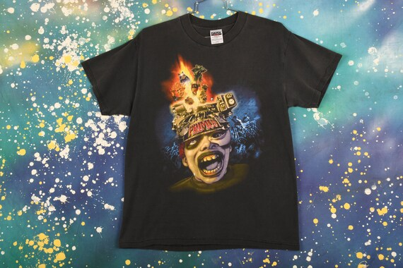 Primus Band T-Shirt Size L