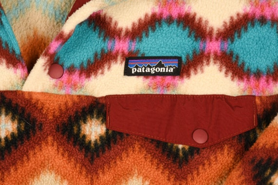 Vintage Patagonia Fleece Jacket - image 3