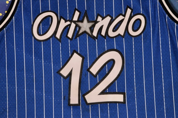 Orlando MAGIC Basketball #12 Howard Jersey Size X… - image 2