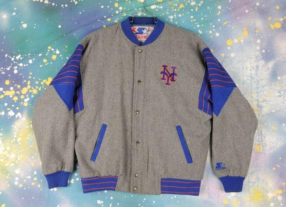 90s Mets Starter Jacket