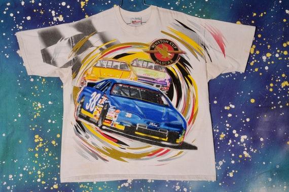 Nascar Winston Cup Michigan Speedway NASCAR RACING