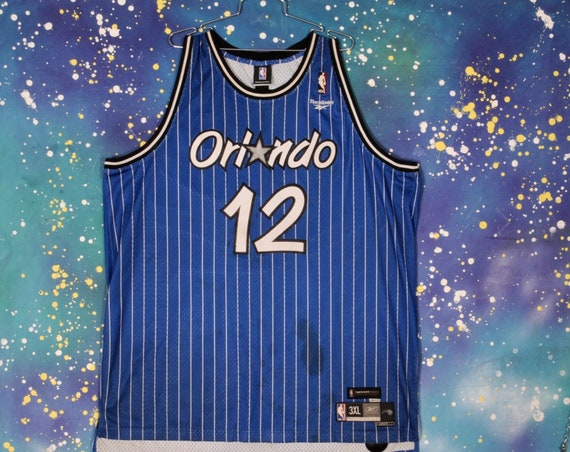 Orlando MAGIC Basketball #12 Howard Jersey Size X… - image 1
