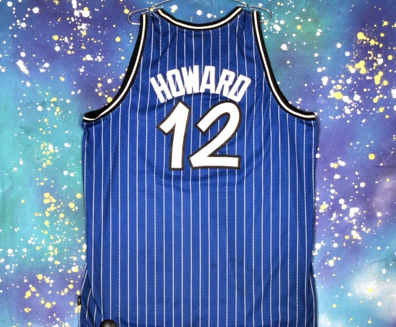 Orlando MAGIC Basketball #12 Howard Jersey Size X… - image 4