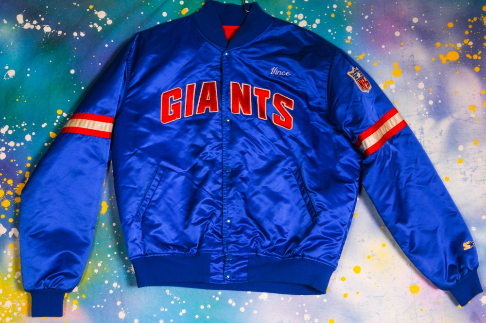 New York XL GIANTS Starter veste taille XL York a43b07