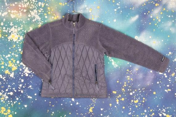 Vintage Patagonia Fleece Jacket (Women's)