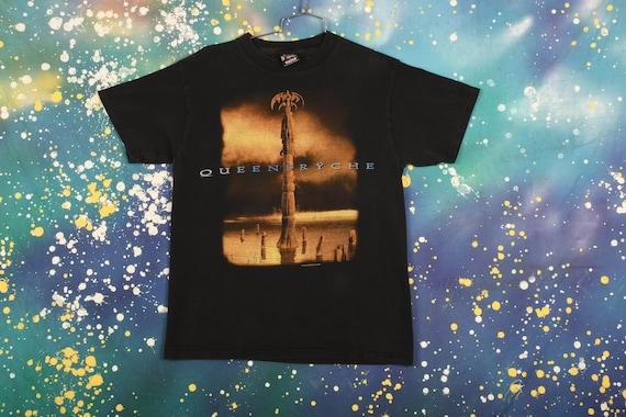 Queenryche Band T-Shirt