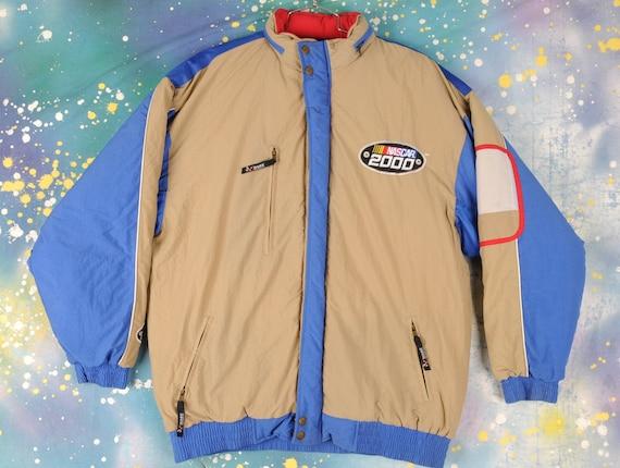 Nascar 2000 Coat