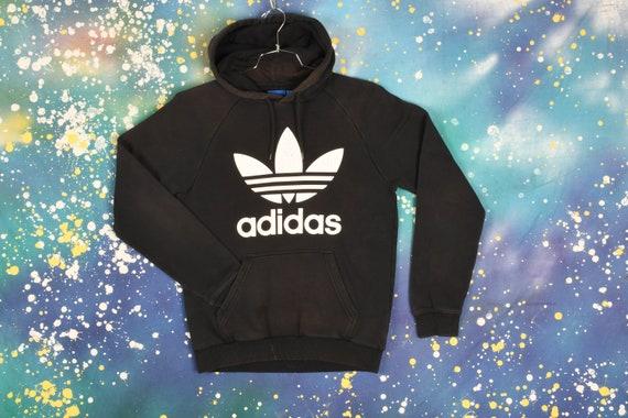 Adidas Pullover Sweatshirt Hoodie