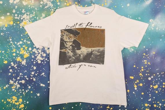 U2 Band T-Shirt Size XL