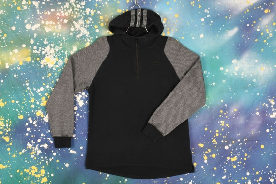 Adidas Pullover 3M Pullover Sweatshirt Hoodie