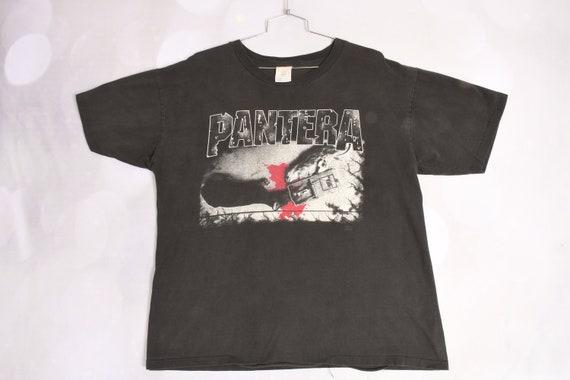 vintage 1994 PANTERA 'I'm Broken' T Shirt