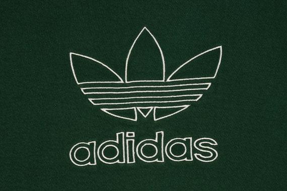 Vintage Adidas Sweatshirt - image 2