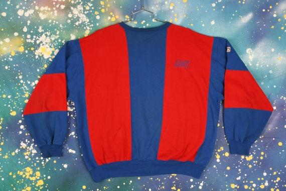 Vintage New York Giants Sweatshirt - 2XL