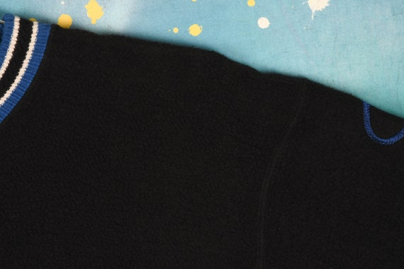 Vintage Champion Fleece Sweatshirt - image 3