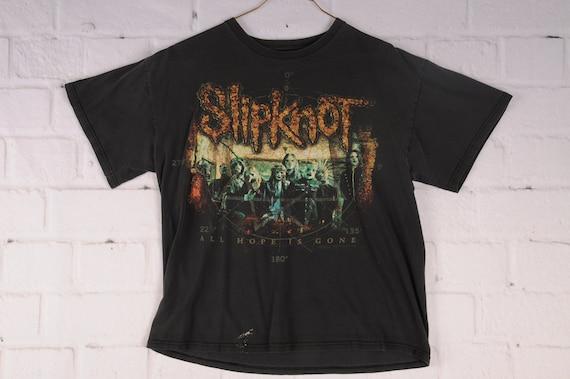 Slipknot Band T-Shirt - L