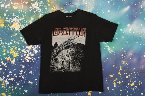 Led Zeppelin T-Shirt Size M