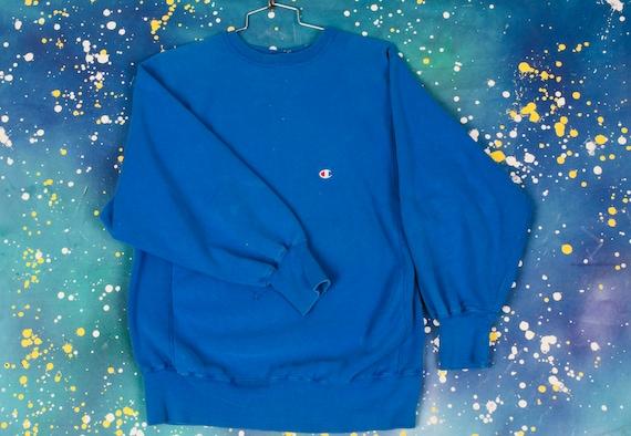 80s 90s CHAMPION Reverse Weave crewneck Sweatshirt