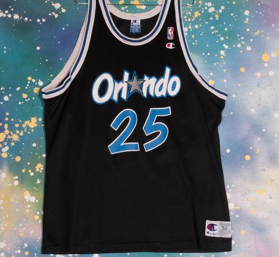 new arrival e488b 9ed22 ... where to buy orlando magic basketball jersey size 52 ff785 ce2b3