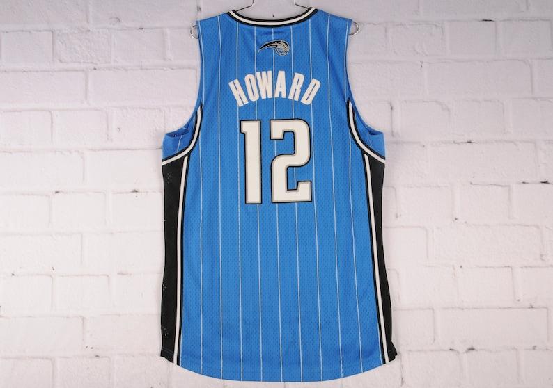 Orlando MAGICS Jersey #12 Howard Size M