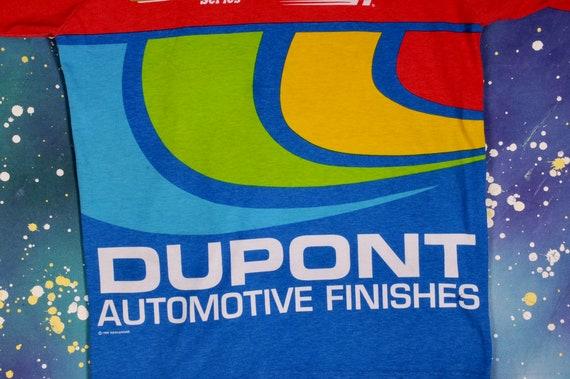 Vintage 90s NASCAR Racing Jeff Gordon #24 DUPONT … - image 2