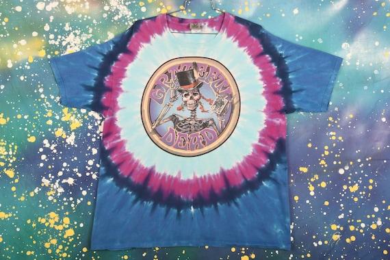 Grateful Dead Band T-Shirt Size 2X