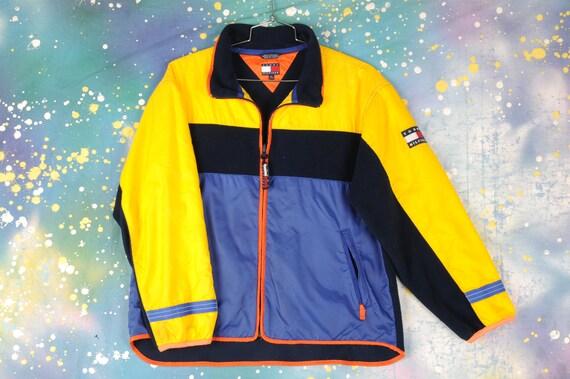 Tommy Hilfiger Fleece Jacket - XL