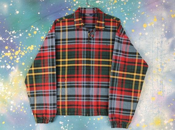 Ralph Lauren Polo Jacket - Multicolored