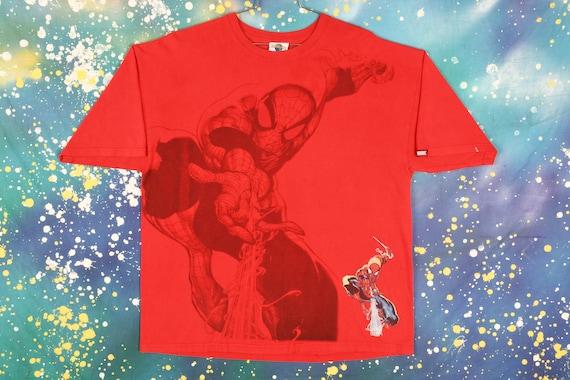 Spiderman Marvel T-Shirt