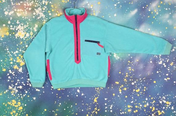vintage Patagonia Fleece Jacket