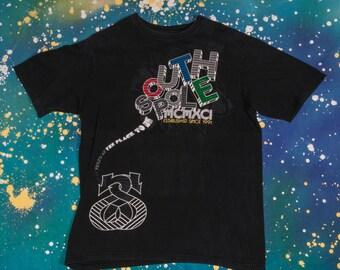 SOUTH POLE Clothing T-Shirt Size Xl