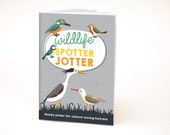 Wildlife Spotter Jotter n...