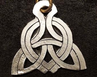 Viking Knot Bead Hangers
