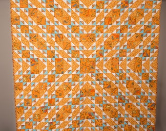 Wall or Lap Quilt