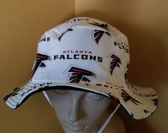 c15192f656 Atl Falcons Bucket Hat