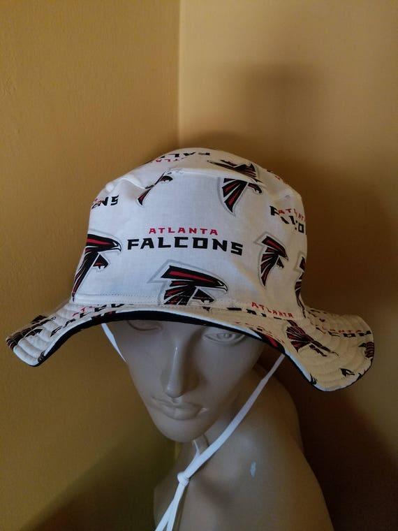 02e82ce157 Atl Falcons Bucket Hat