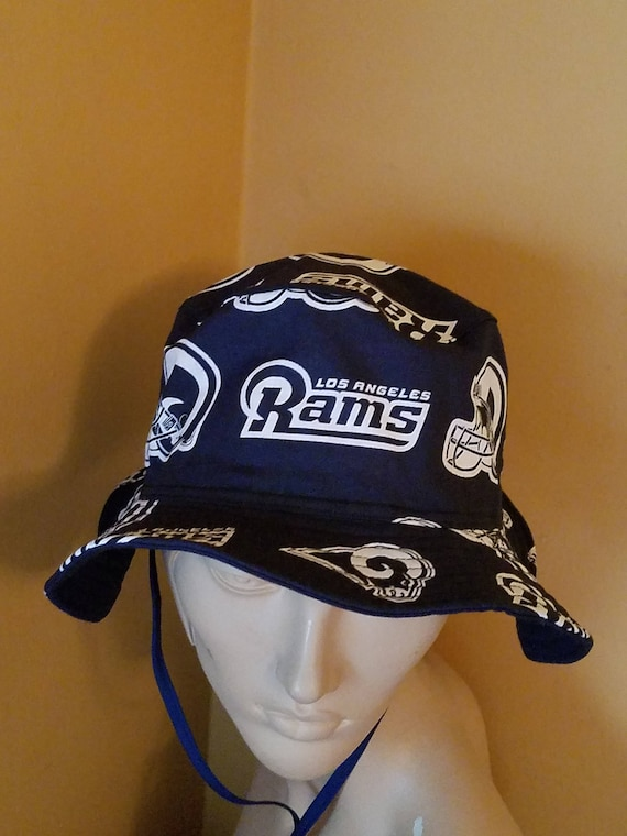 LA Rams Bucket Hat  ca8c78ed327