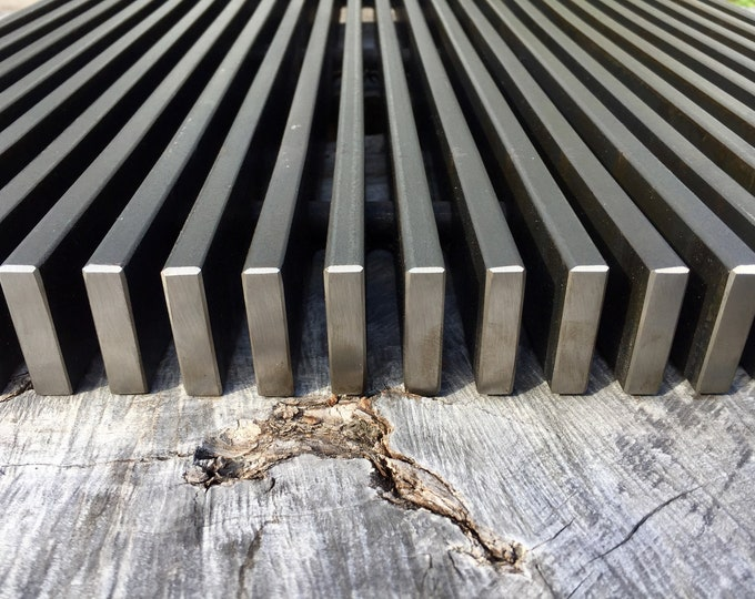 Eight Custom replacement grill tops- Shipped to CA95136