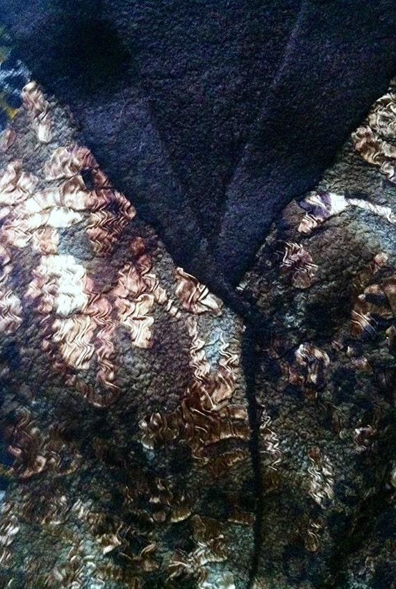 Die Vorlage die die nahtlose Vest Jockey Jacket   Etsy