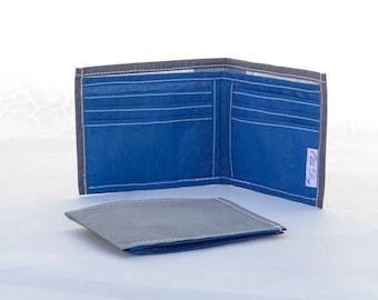 Cuben Fiber Wallet, The Olde Billfold, 2.92 oz Dyneema DCF, Ultralight Gear, Slim Wallet