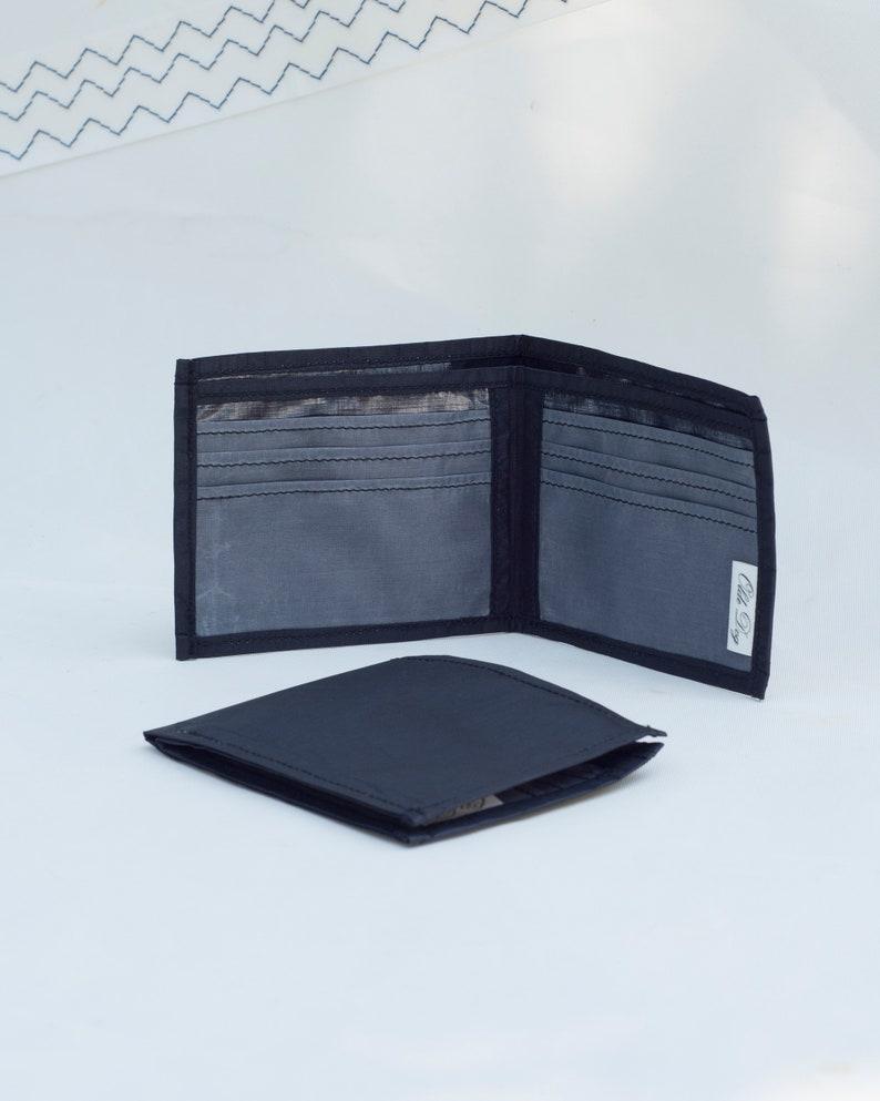 Cuben Fiber Wallet Ultralight Gear Slim Wallet The Olde Billfold 2.92 oz Dyneema DCF