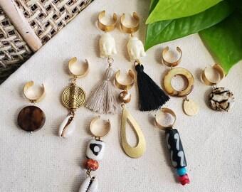 Loc & Braid Jewelry