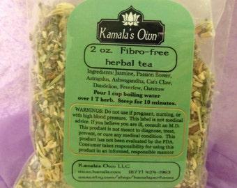 Fibro-Free Herbal tea, 2 oz.