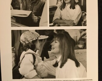 Movie photo, The Good Mother with Diane Keaton and Liam Neeson.